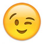 emoji-knipoog