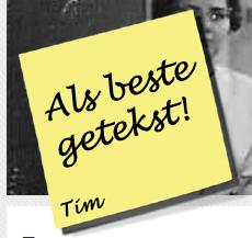 tekstschrijver-tim
