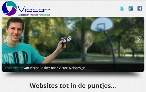 victor-webdesign